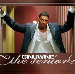 Cover - Ginuwine: Senior, The