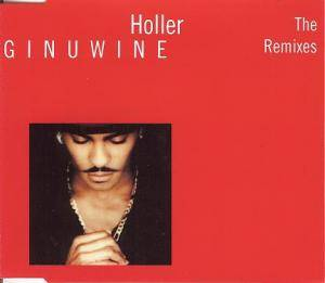 Cover - Ginuwine: Holler