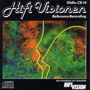 Hifi Visionen Oldie-CD 14 - Cover
