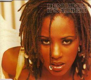 Cover - Deni Hines: It's Alright