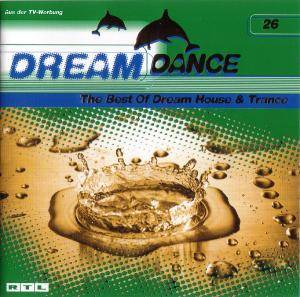 Cover - Spacelovers, The: Dream Dance Vol. 26