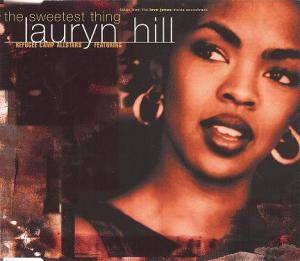 Cover - Lauryn Hill: Sweetest Thing, The