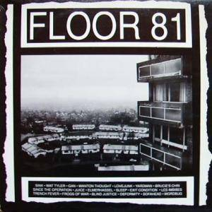 Cover - Exit Condition: Floor 81
