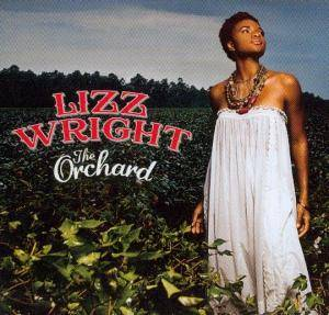 Lizz Wright: Orchard, The - Cover