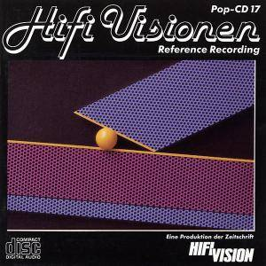 Cover - Lani Hall: Hifi Visionen Pop-CD 17