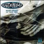 Cover - Various Artists/Sampler: Beats & Rhymes: Hip-Hop Of The 90's, Part II