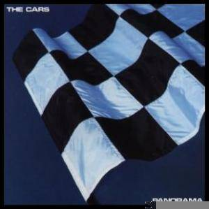 The Cars: Panorama - Cover