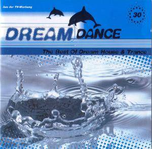 Cover - Paul Oakenfold: Dream Dance Vol. 30