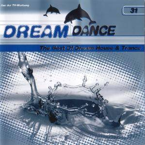 Cover - Svenson: Dream Dance Vol. 31
