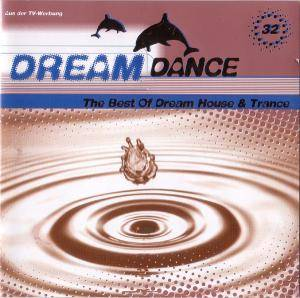Cover - Tube-Tech: Dream Dance Vol. 32