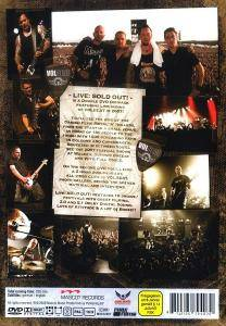 Volbeat: Live: Sold Out! (2-DVD) - Bild 2