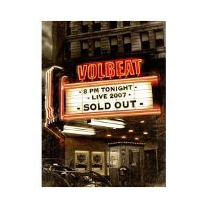 Volbeat: Live: Sold Out! (2-DVD) - Bild 1