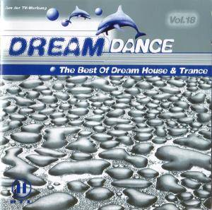 Cover - Lepore Vs. Angy Dee: Dream Dance Vol. 18