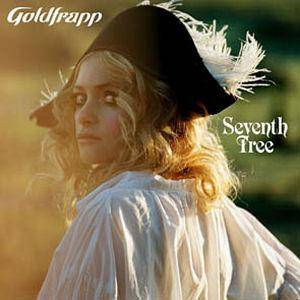 Goldfrapp: Seventh Tree - Cover