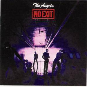 Cover - Angels, The: No Exit
