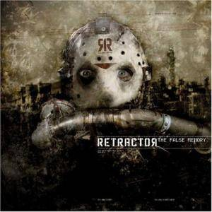 Retractor: False Memory, The - Cover
