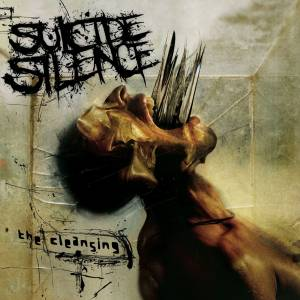 Suicide Silence: The Cleansing (CD) - Bild 1