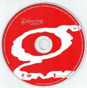 The Gathering: Home (CD) - Bild 3
