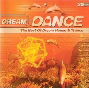 Cover - Sean Callery: Dream Dance Vol. 35