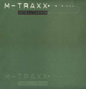 Cover - M-Traxx: Intelligence