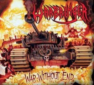 Warbringer: War Without End (CD) - Bild 1