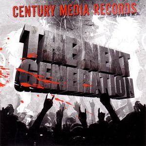 Cover - Warrel Dane: Century Media Records: The Next Generation