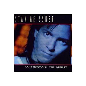 Stan Meissner: Windows To Light - Cover