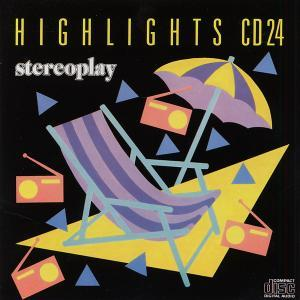 Stereoplay Highlights CD 24 - Cover