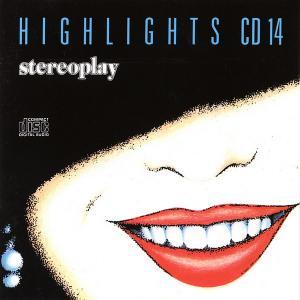 Stereoplay Highlights CD 14 - Cover