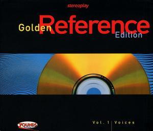 Stereoplay Golden Reference Edition Vol. 1 - Voices - Cover