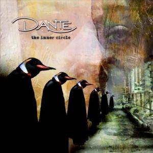 Dante: Inner Circle, The - Cover