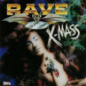 Cover - Claus S: Rave The X-Mass