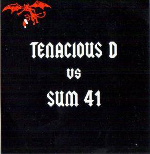 Cover - Tenacious D: Things I Want