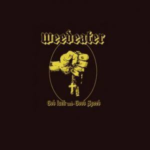 Weedeater: God Luck And Good Speed - Cover