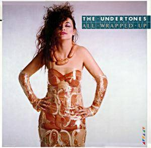 The Undertones: All Wrapped Up - Cover