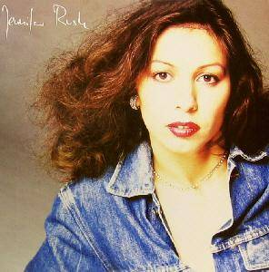 Jennifer Rush: Jennifer Rush (LP) - Bild 1