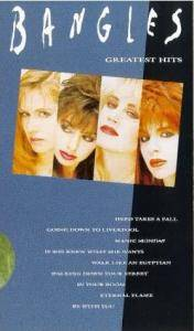 Cover - Bangles, The: Greatest Hits