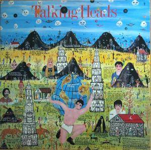 Talking Heads: Little Creatures (LP) - Bild 1