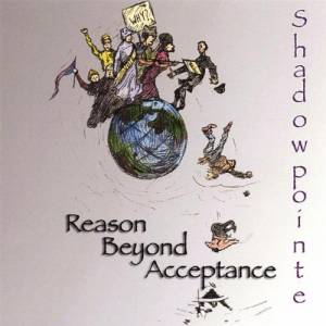 Shadow Pointe: Reason Beyond Acceptance - Cover