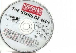 Kerrang! (AUS) - The Stars Of 2004 - Cover