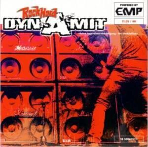 Various - Dynamit Vol. 37
