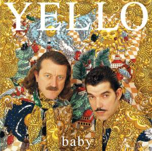 Cover - Yello: Baby