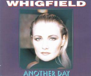 Whigfield: Another Day - Cover