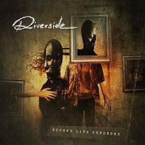 Riverside: Second Life Syndrome - Cover