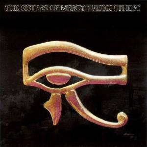 The Sisters Of Mercy: Vision Thing (LP) - Bild 1