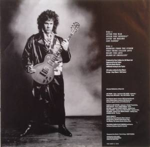 Gary Moore: After The War (LP) - Bild 3