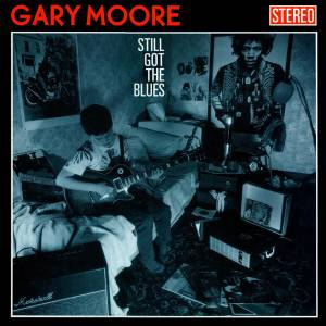 Cover - Gary Moore: Still Got The Blues