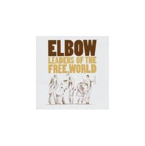 Elbow: Leaders Of The Free World - Cover
