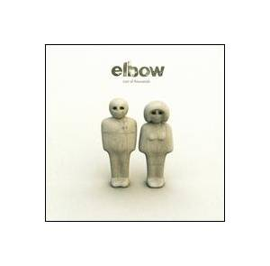 Elbow: Cast Of Thousands - Cover