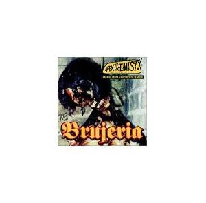 Brujeria: Mextremist! Greatest Hits - Cover